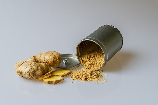 ginger 1432262 640 - health